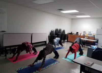 GT Yoga