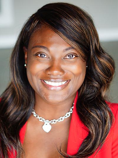 Kellie Taylor, CPCU, MBA